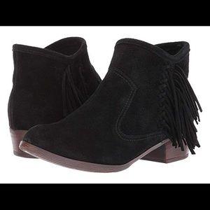 Minnetonka Blake Boot : Size 11